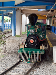 OLD TRAIN : BENKEI