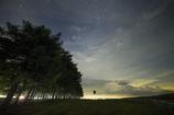梅雨の空 シグマ14ミリ試写