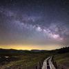 星へ繋がる道