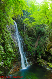 日本の滝百選