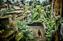 インドネシアの魅惑