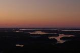 横山展望台からの英虞湾