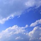 CANON Canon EOS 6Dで撮影した(Blue SKY)の写真(画像)