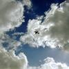 フロリダの空