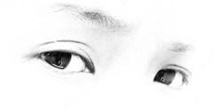 Lens ~瞳