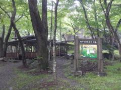 利平茶屋森林公園1