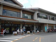 JR小海線 小海駅