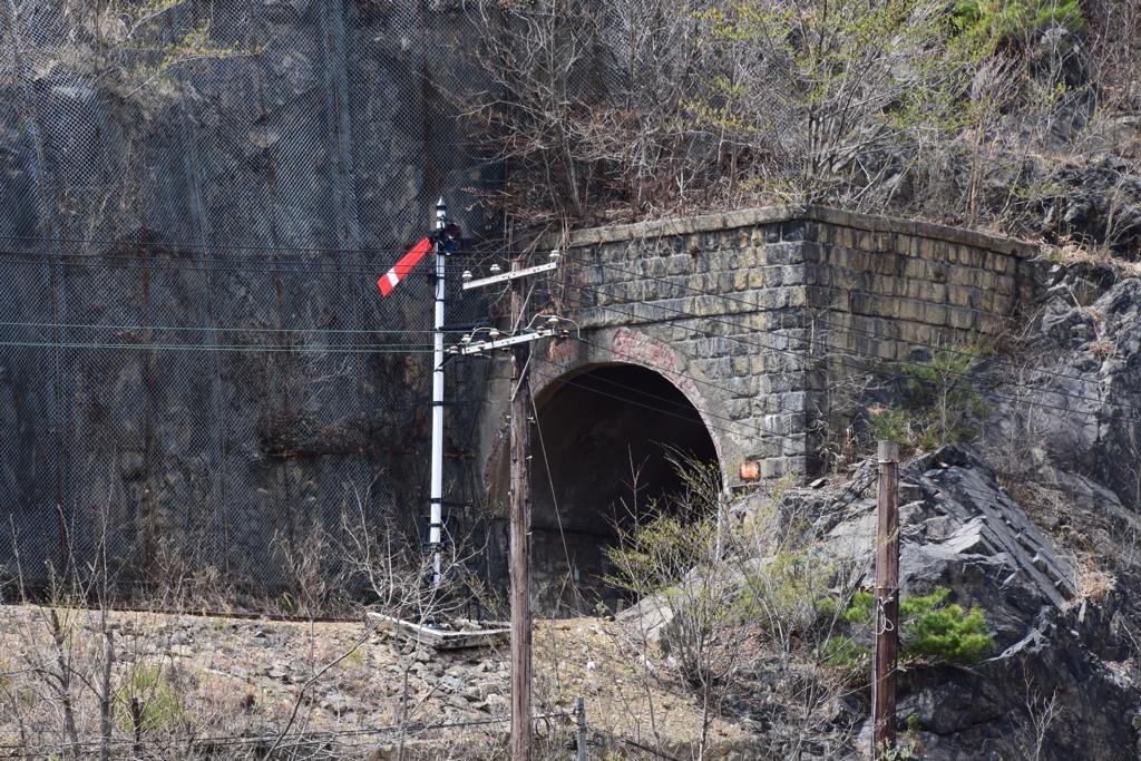 わたらせ渓谷鐵道の旅14