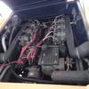 カウンタックのエンジン