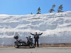 雪の回廊2017-2