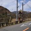 わたらせ渓谷鐵道の旅11