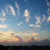雲のダンス