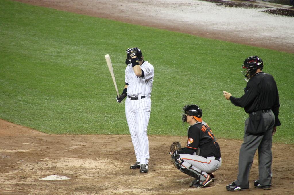 松井55 at bat 2
