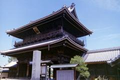 長浜 大通寺