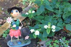 花壇の守り人