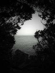 海辺の θ シータ