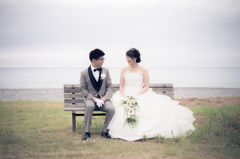 summer wedding..