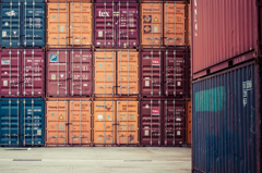 containers..