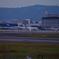 ボンバルディアQ-400 Takeoff