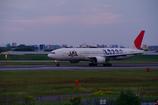 JAL777 Takeoff  Maxpower Running