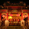 中華街のお正月