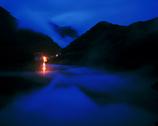 鎮魂の灯明