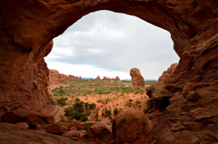The Great Earth-Double Arch
