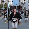 『お練り祭り』 信州 飯田の心意気