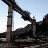 八ツ場ダムの橋