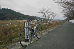 多摩川ポタ
