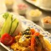 野菜ゴロゴロ☆洋風鶏煮