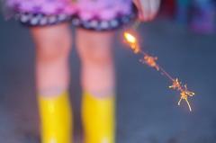 長靴の魔法使い