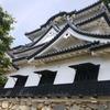 夏の彦根城