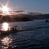 釣り人の帰還