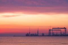 reimei ship yard