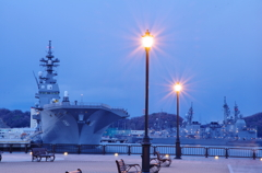 yokosuka  -Naval base-