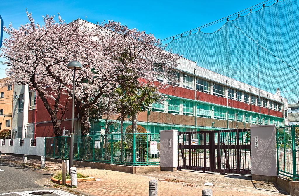 サクラサク小学校