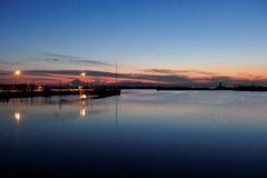 ・・・そして青い海へ・・・