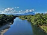 山と川・雲と水と木々と・・・