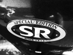 SR SPECIAL EDITION
