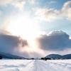 2010/02/21(晴れているが雪)