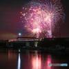 Yokkaichi fireworks festival 2017'