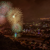 Nagaragawa fireworks festival 2014' Ⅱ
