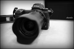 Nikon Z7 登場!