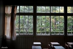 思い出の学窓