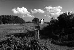 農村の風景②