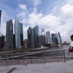 SONY SLT-A33で撮影した風景((勝手に)シンガポールオフ会)の写真(画像)