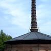 ホフマン式煉瓦窯外観