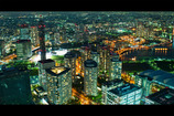 Night City in YOKOHAMA
