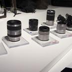 SONY NEX-5で撮影したインテリア・オブジェクト(Eマウントレンズ新製品等)の写真(画像)
